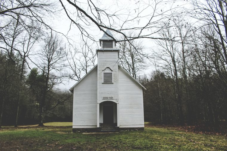 How To Find A Local Church Worth Joining
