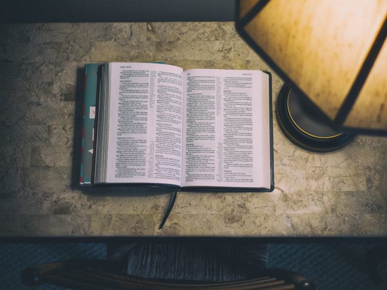 5 Encouraging Scriptures Every Christian Should Memorize